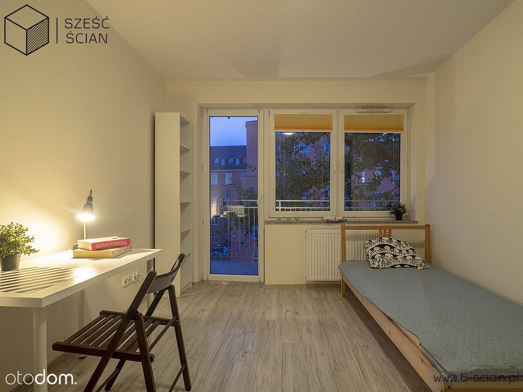 Mieszkanie 2-pok   Rozkład   Od zaraz   Centrum