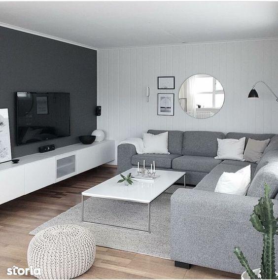 Apartament 2 camere, Decomandat, Finalizare, Credit