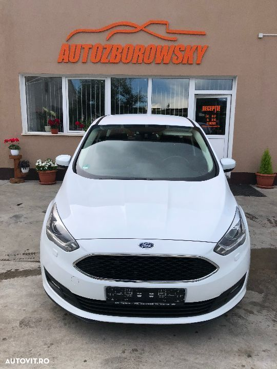 Ford C-MAX 1.5 - 1