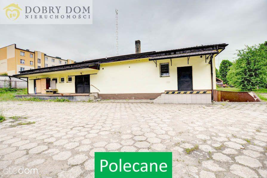 Hala/Magazyn, 600 m², Michałowo
