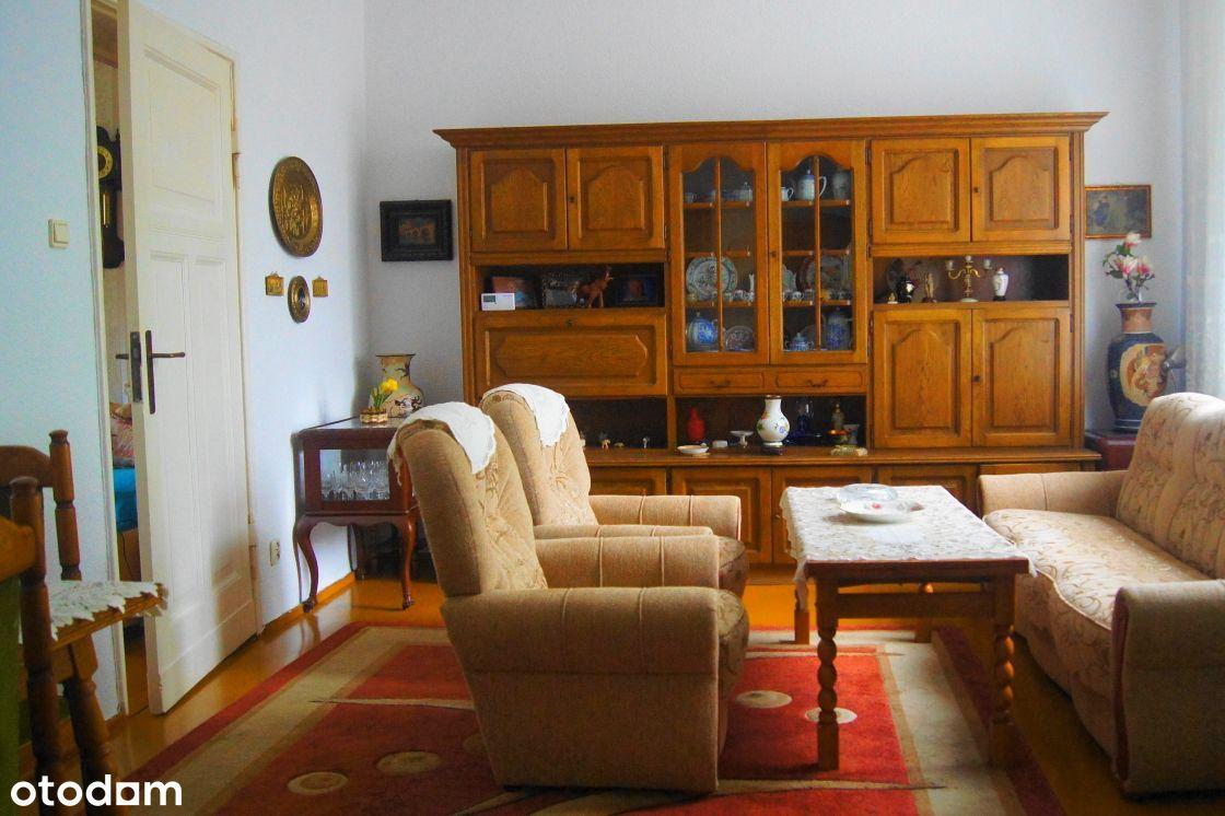 Sopot, 2-pokojowe mieszkanie dla studentów