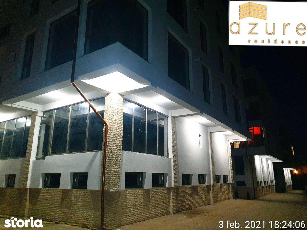 Constructor vand Apartament 3 camere FINISAT!