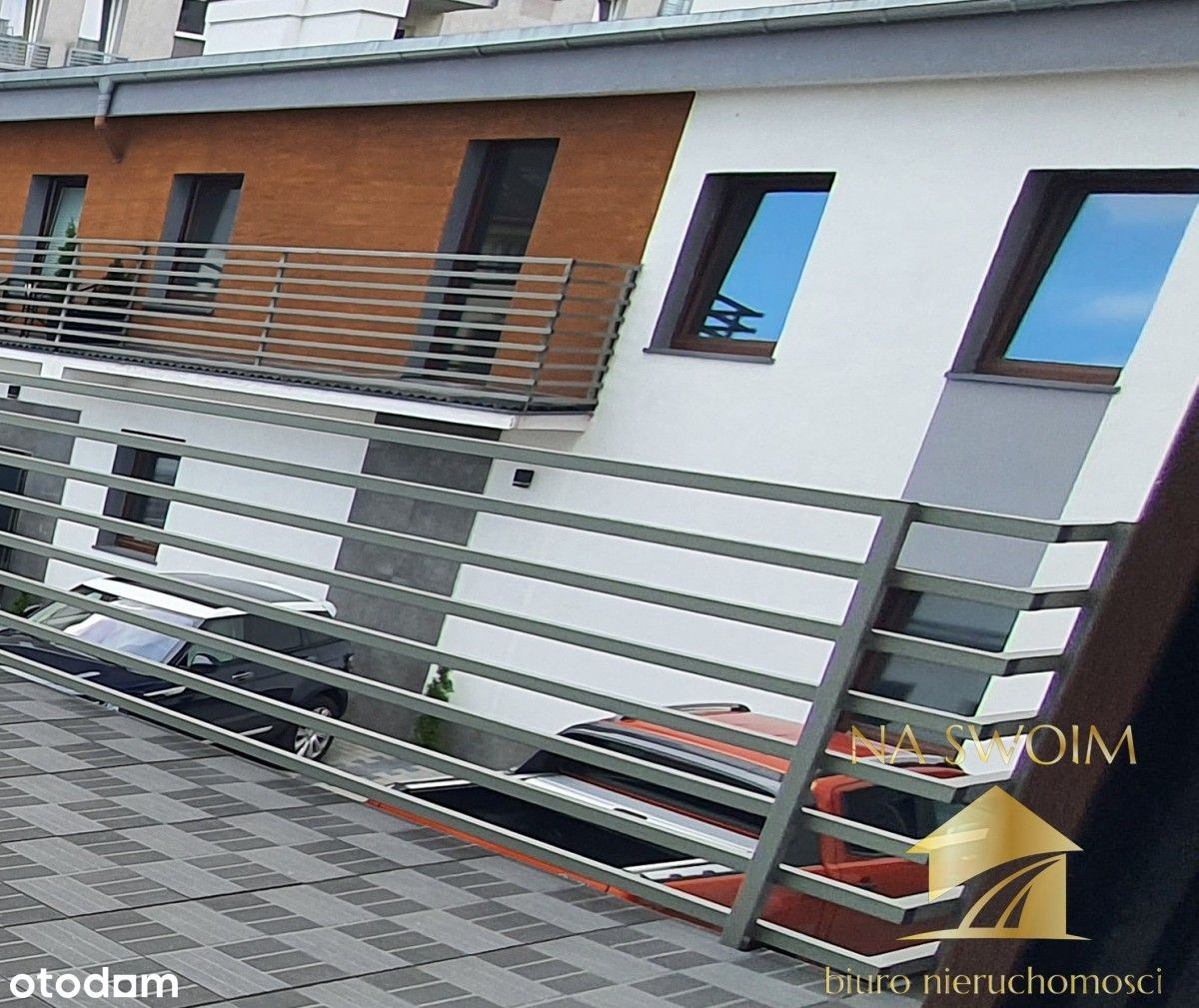 Nowe mieszkanie, Grunwaldzka B2 + gratisy