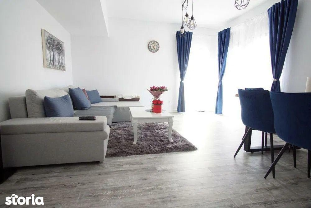 Casa individuala situata in Faget, Cluj-Napoca.