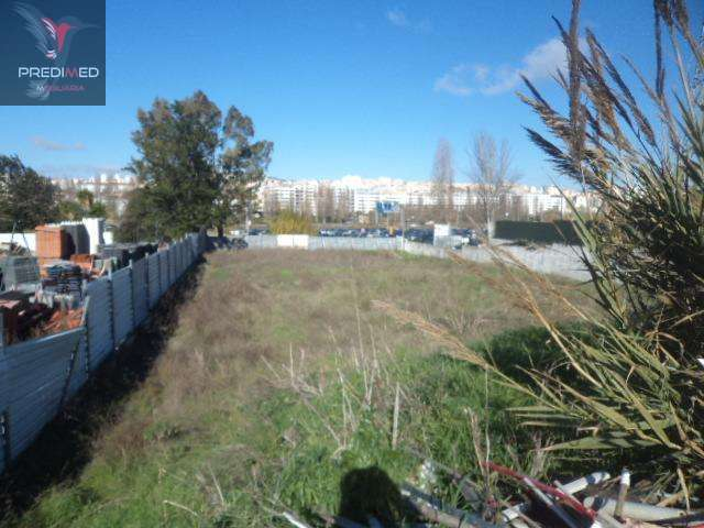 Terreno para arrendar, Odivelas - Foto 7