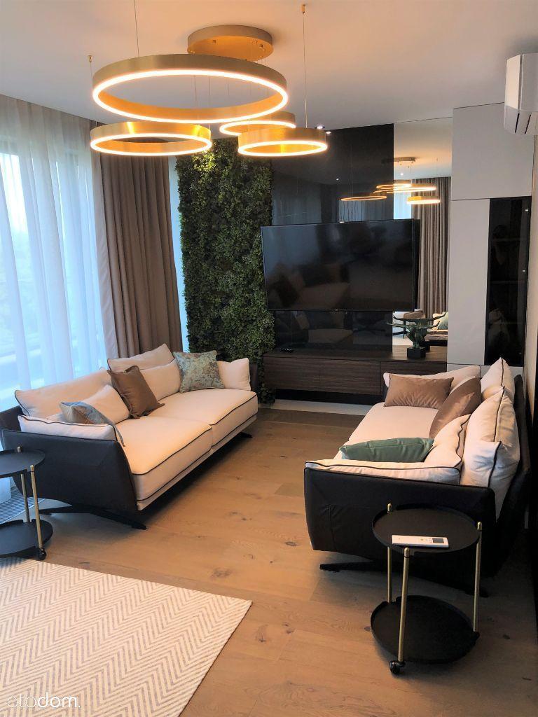 Luksusowy Apartament Capital Towers