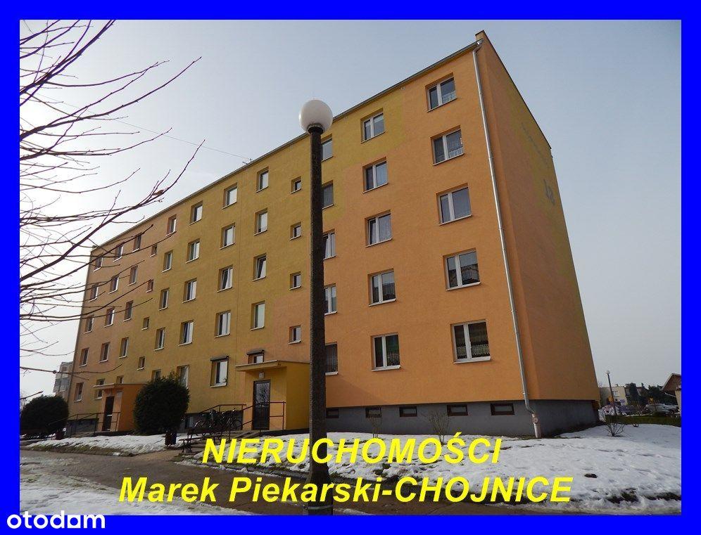 Sępólno Krajeńskie-mieszkanie 3 pokoje