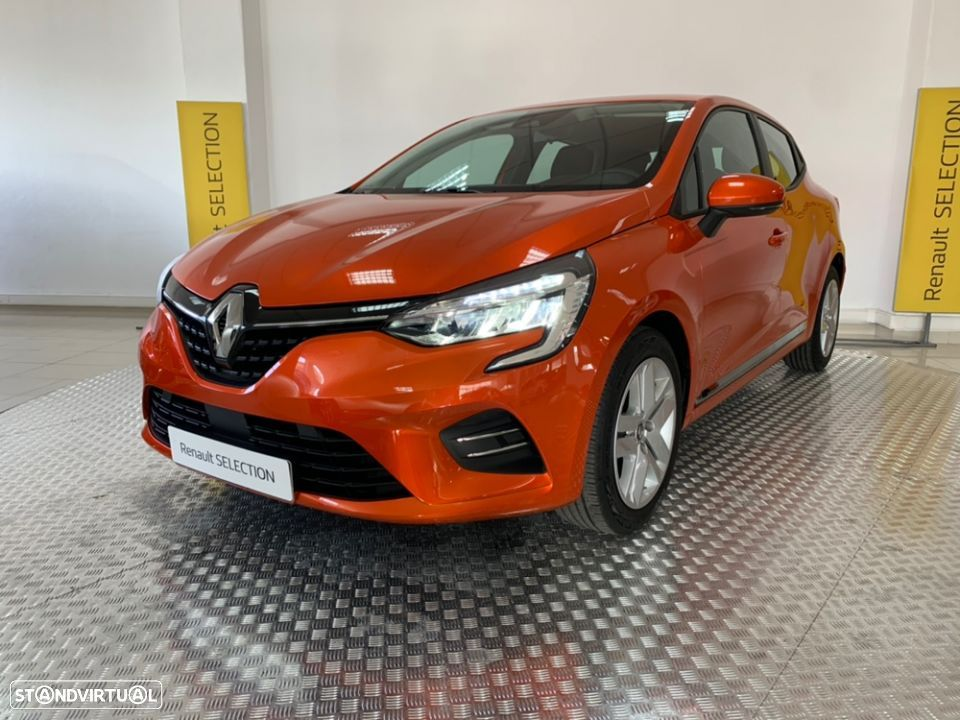 Renault Clio 1.0 TCe Intens - 3
