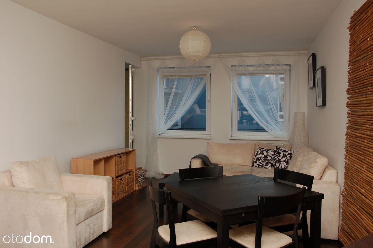 Mieszkanie 2 pokojowe 10 min od centrum Gdańska