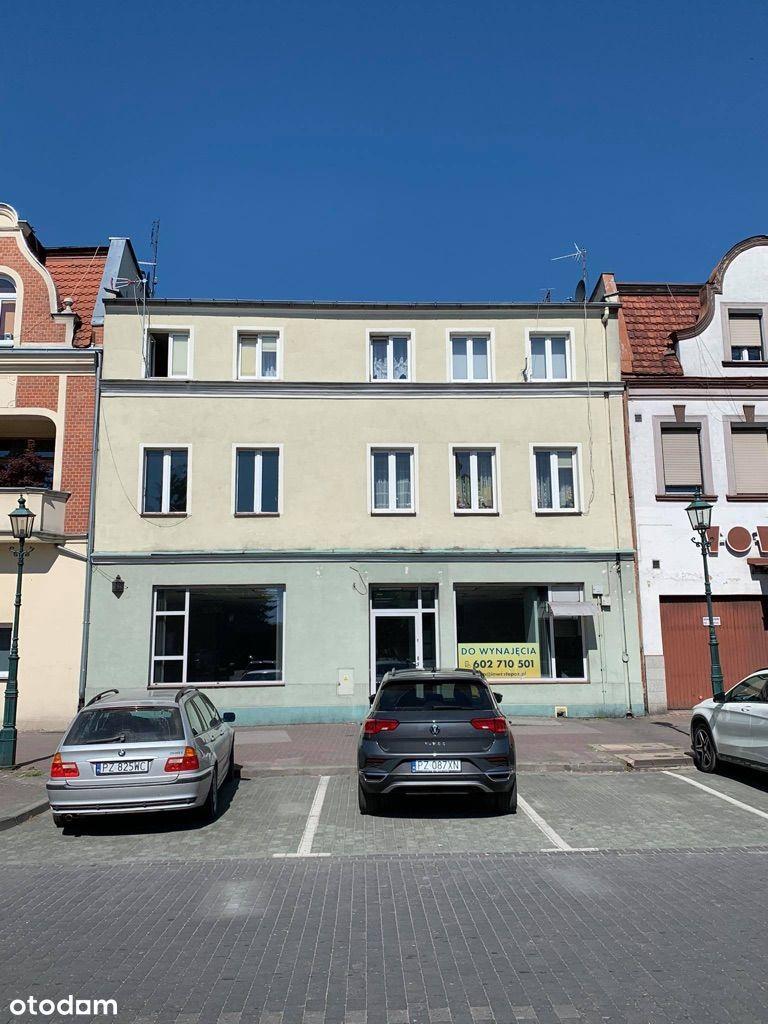 Mieszkanie dwupokojowe Swarzędz Rynek (Centrum)