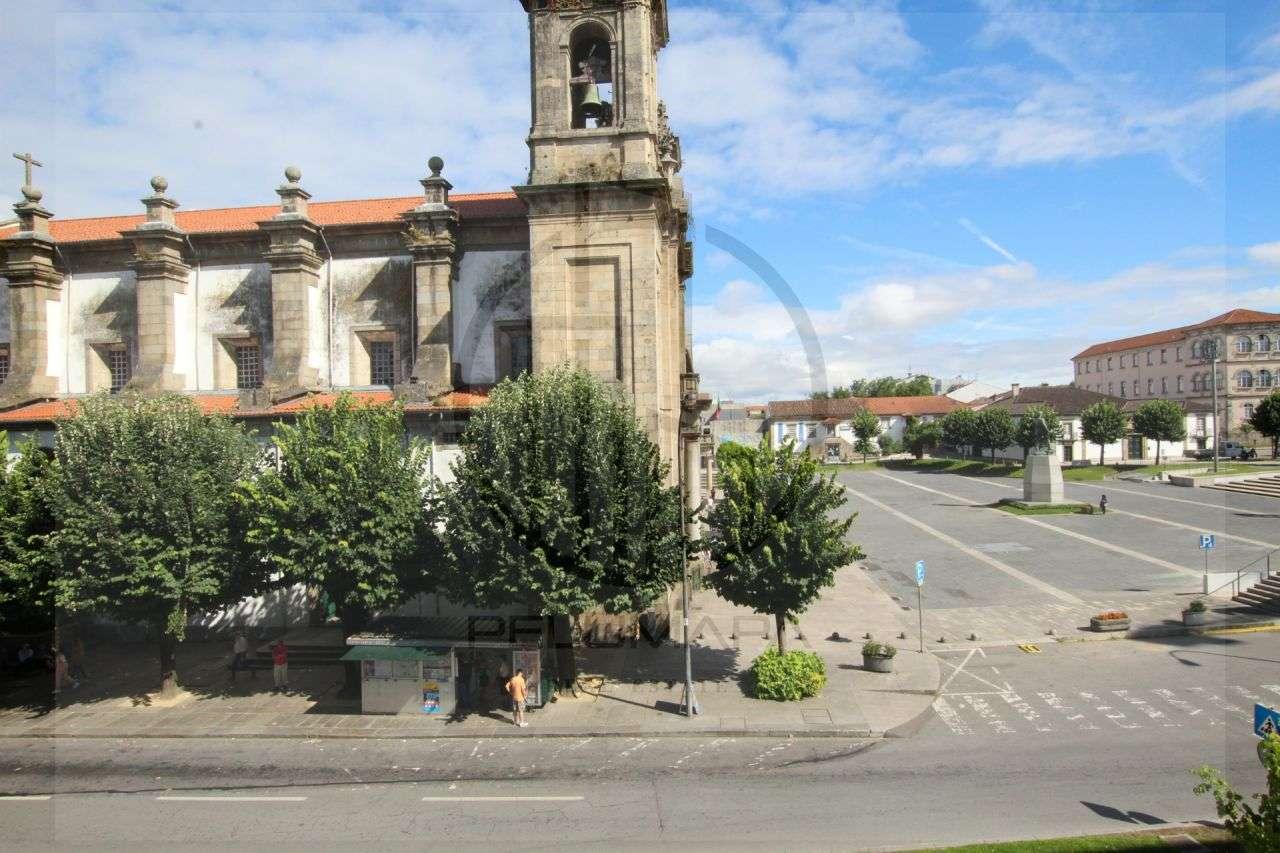 Prédio para comprar, Braga (Maximinos, Sé e Cividade), Braga - Foto 2
