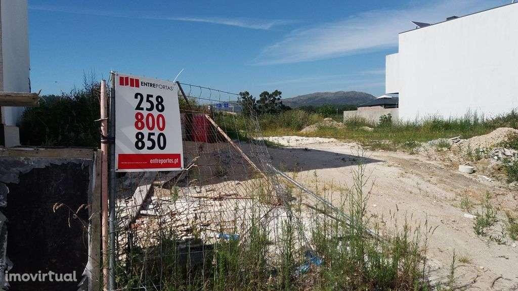 Terreno para comprar, Viana do Castelo (Santa Maria Maior e Monserrate) e Meadela, Viana do Castelo - Foto 2