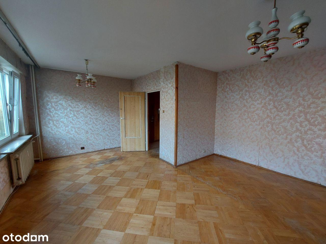 Mieszkanie 3-pokoje 64m2 Nowe Miasto inwestycyjne