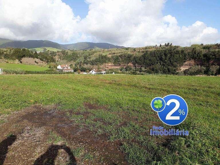 Terreno para comprar, Água de Alto, Vila Franca do Campo, Ilha de São Miguel - Foto 2
