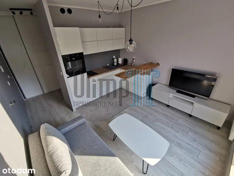2 pokoje - Osiedle Leśne - Blok 2019 roku