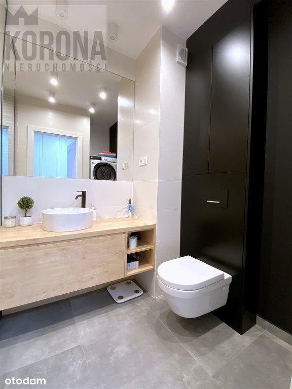 Mieszkanie, 43,50 m², Białystok