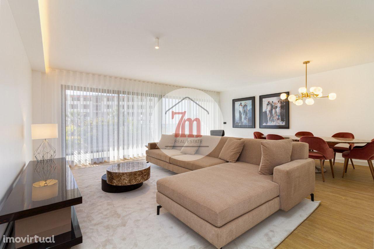 Apartamento T3, São Martinho, Funchal Ref: F0660 W