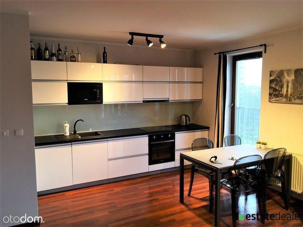 Mieszkanie 55M2, 2 Pokoje, Balkon, Kapelanka,Wawel