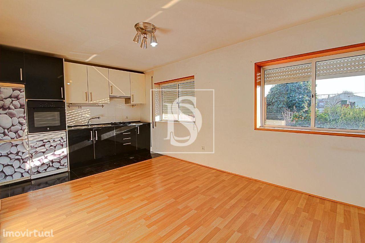 Apartamento T2 - Macieira da Maia - Vila do Conde
