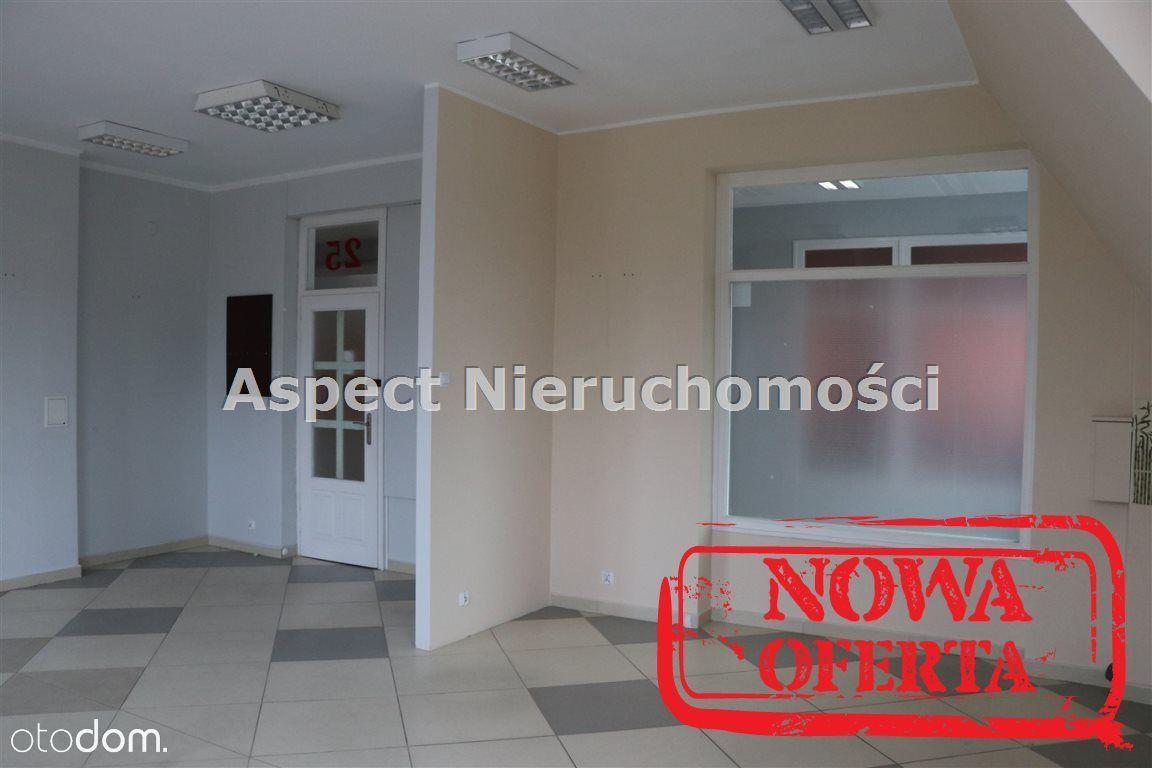 Lokal 40 m2 w Centrum Białegostoku! Wynajmę!!!