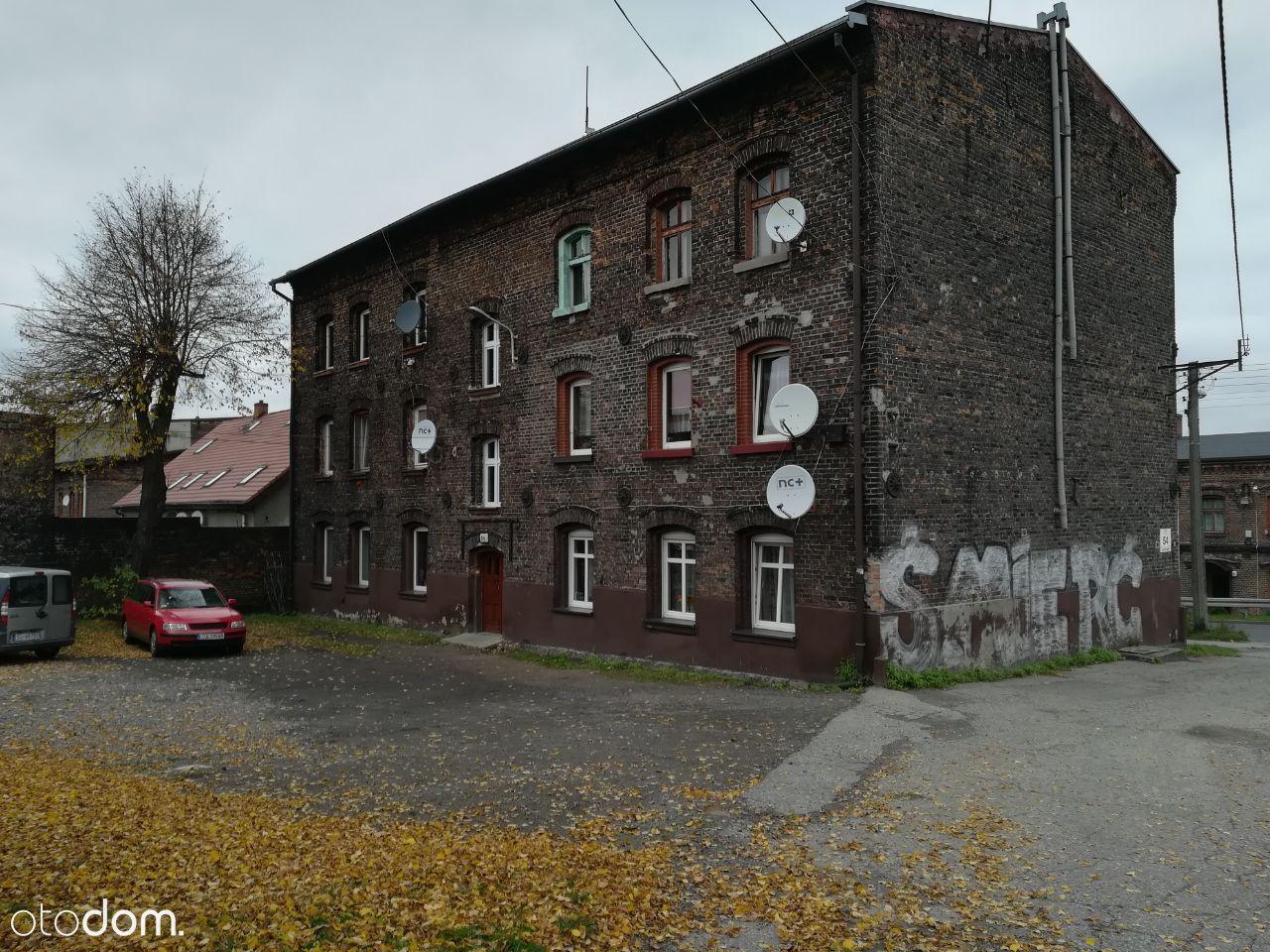 Syndyk sprzeda mieszkanie Ruda Śląska