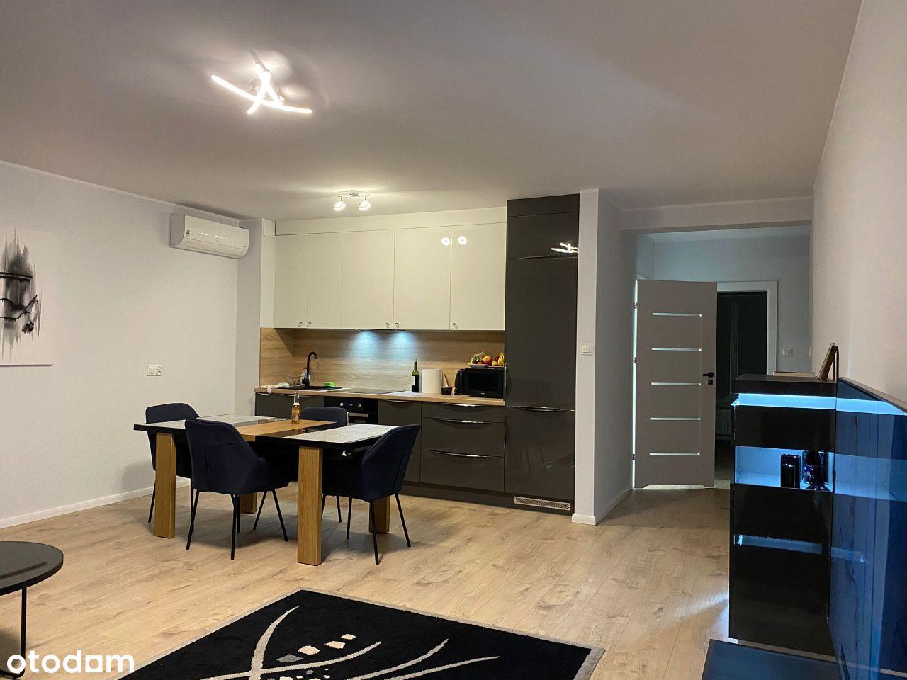 Elbląg wynajmę mieszkanie apartament 3-pokoje