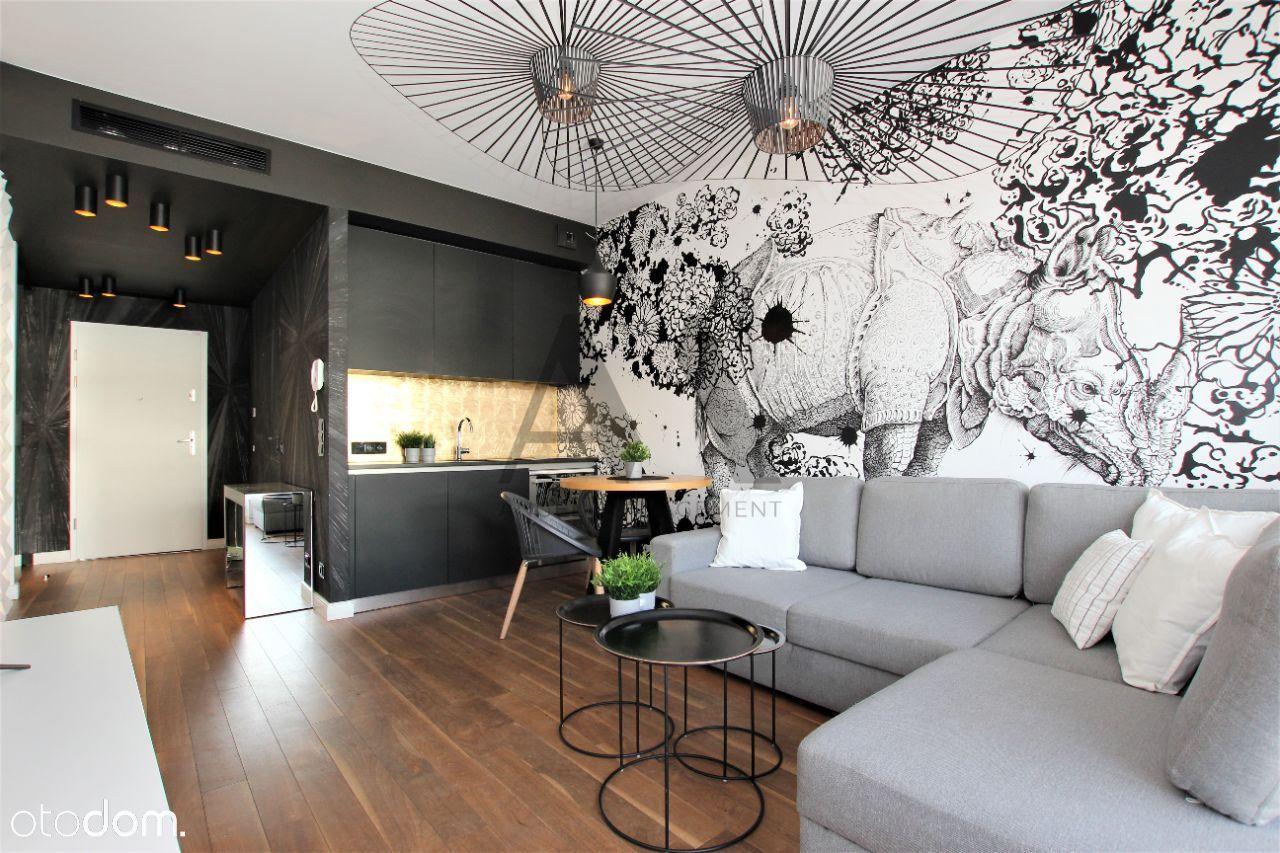 ~ OVO ~ 2 pokoje ~ balkon ~ LUX ~ 0% prowizji ~