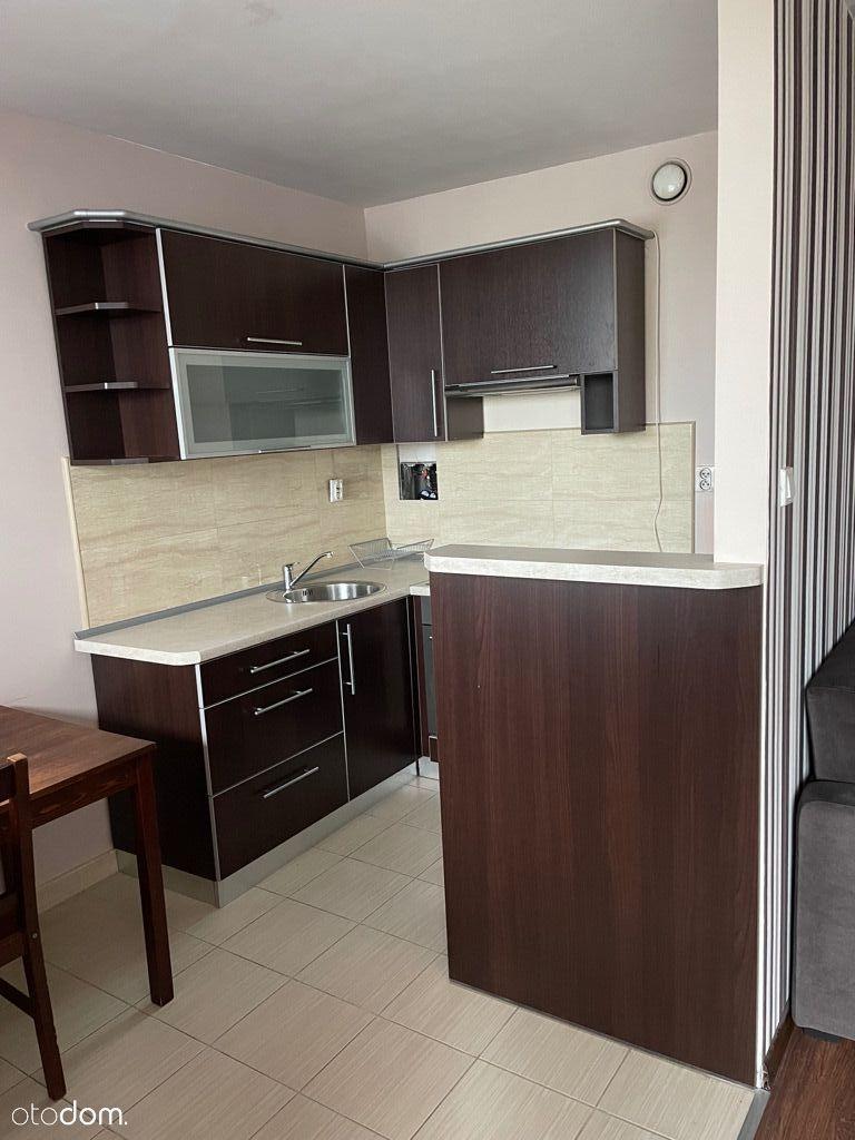 Wynajmę mieszkanie kawalerkę 32 m2