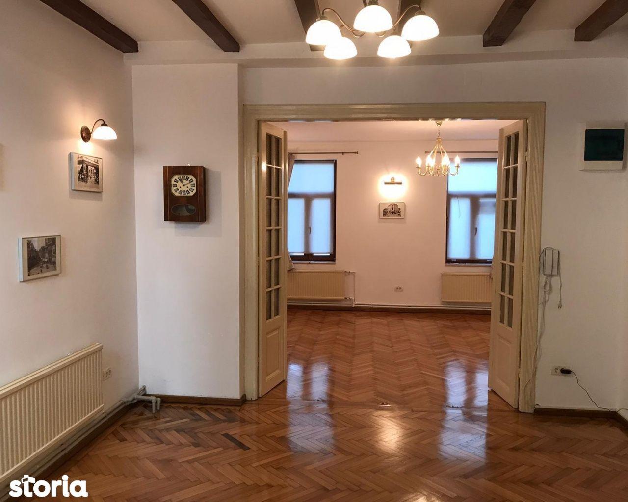 Casa interbelica - Renovata - Dacia