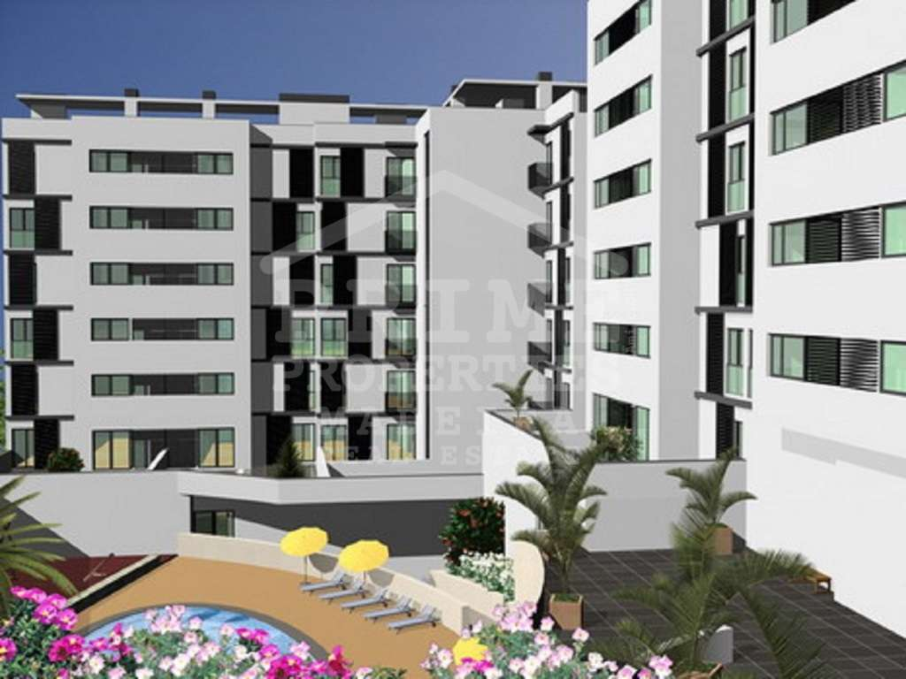 Apartamento para comprar, São Martinho, Funchal, Ilha da Madeira - Foto 8