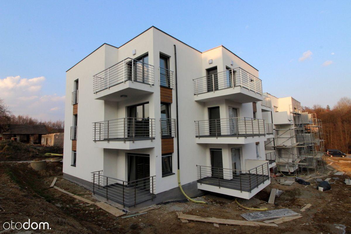 Apartamenty Zacisze- nowe atrakcyjne mieszkania !