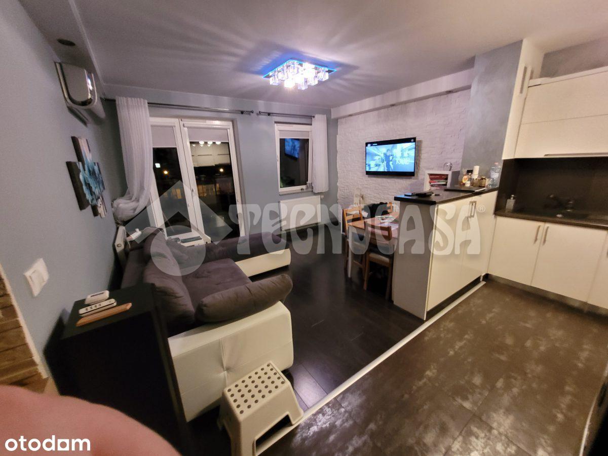 Mieszkanie 50m2 3 pokoje Azory Ul. Czerwieńskiego