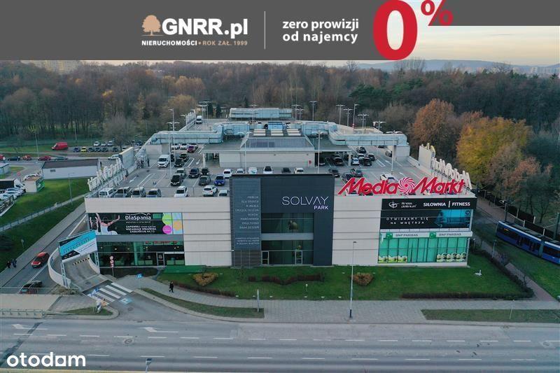 Lokal w Centrum Handlowym -193,05m2, Kraków Zakopi