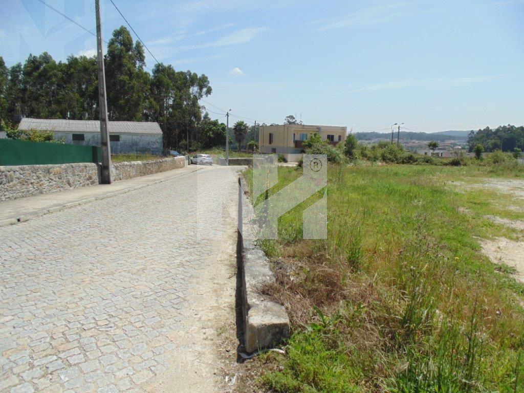 Terreno Rústico em Macieira, Vila do Conde