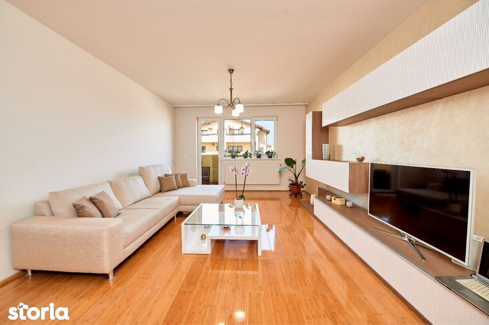 Apartament 2 camere etaj 1 - 82mp - DUMBRAVITA - 89.500 euro