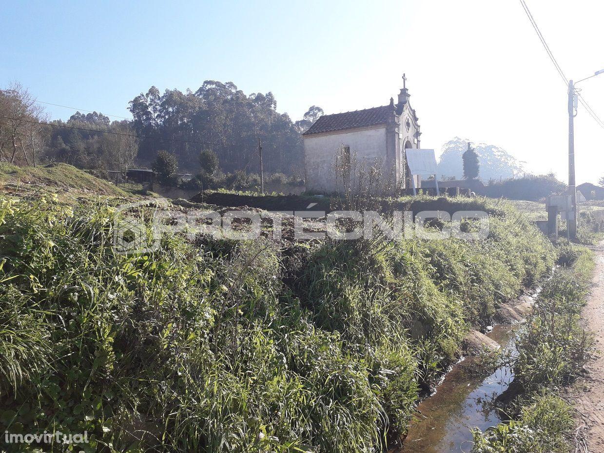 Terreno para comprar, Albergaria-a-Velha e Valmaior, Albergaria-a-Velha, Aveiro - Foto 9