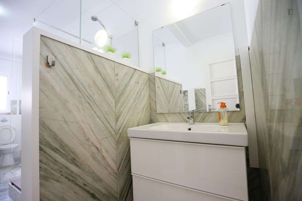 Quarto para arrendar, Penha de França, Lisboa - Foto 30