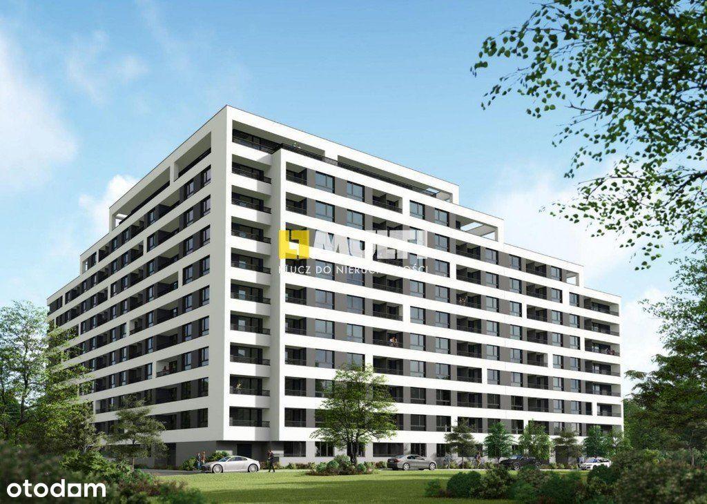 Drzetowo -nowe mieszkanie 4 pokoje + loggia 6,83m2