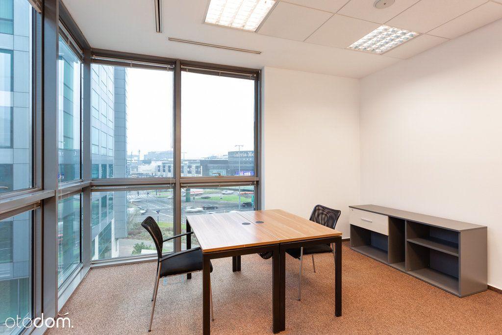Gotowe biuro dla 8-11 osób w atrakcyjnej cenie