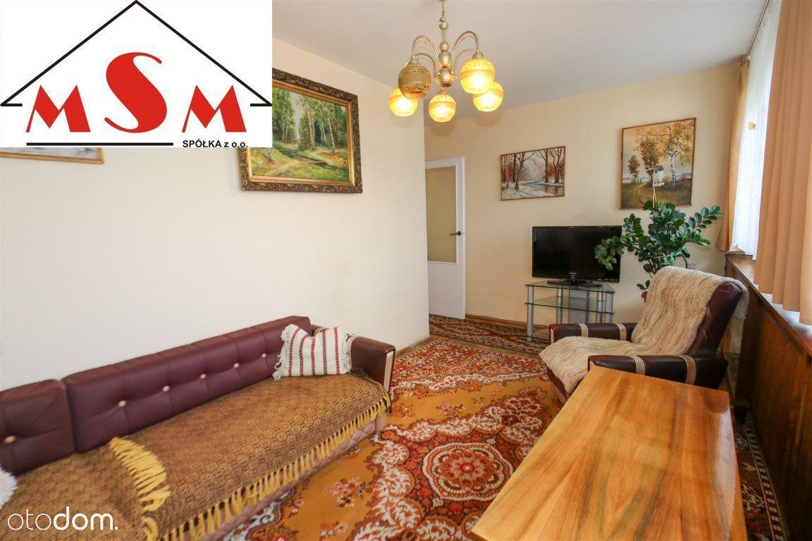 Idealne, inwestycyjne mieszkanie 3 pokojowe .