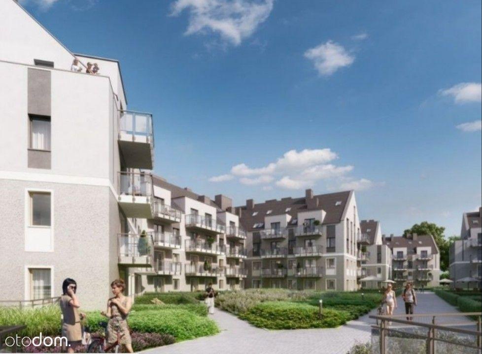Mieszkanie, Sprzedaż, 63.49 m2, Wrocław