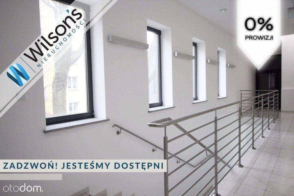Biuro 270 m2 Wola Metro Rondo Daszyńskiego