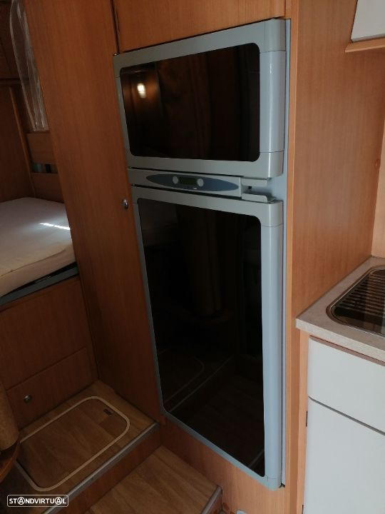 Chausson Flash 26 - 25