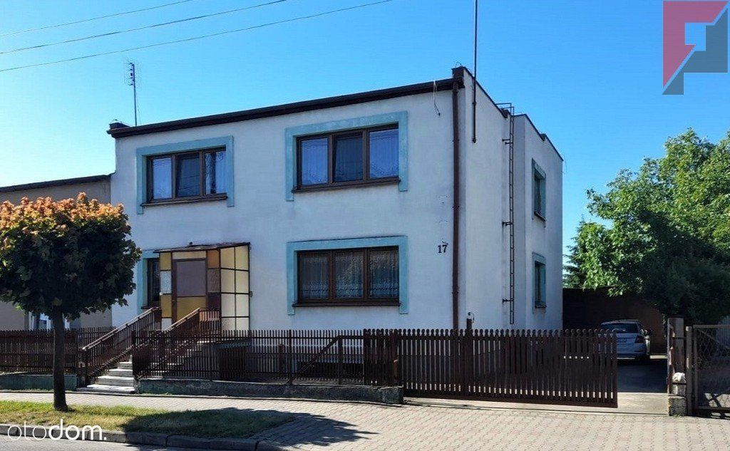 Przestronny dom w malowniczym Lwówku