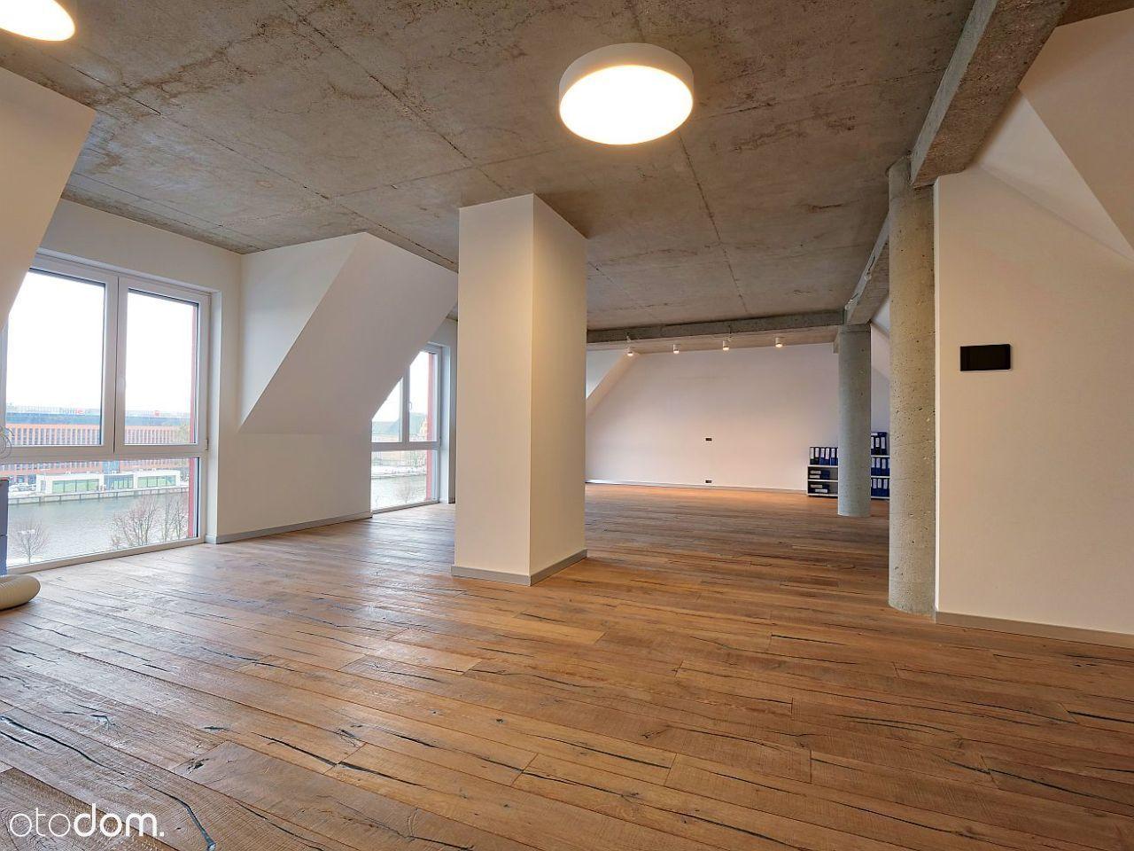 największe mieszkanie w całym Szczecinie - 308 m²