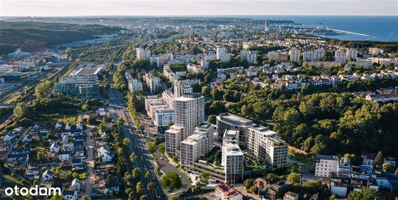 Lokal użytkowy - Gdynia Redłowo