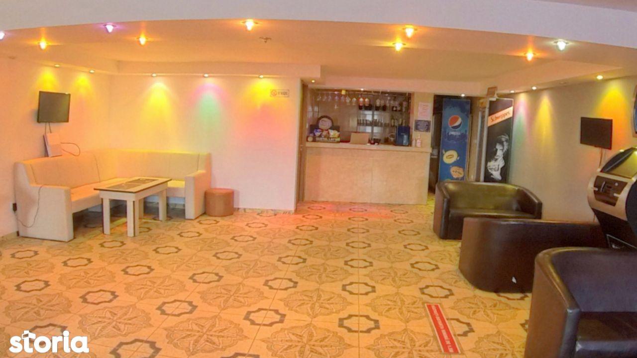 inchiriez Bar, 80 mp, str. Victoriei, langa Releu