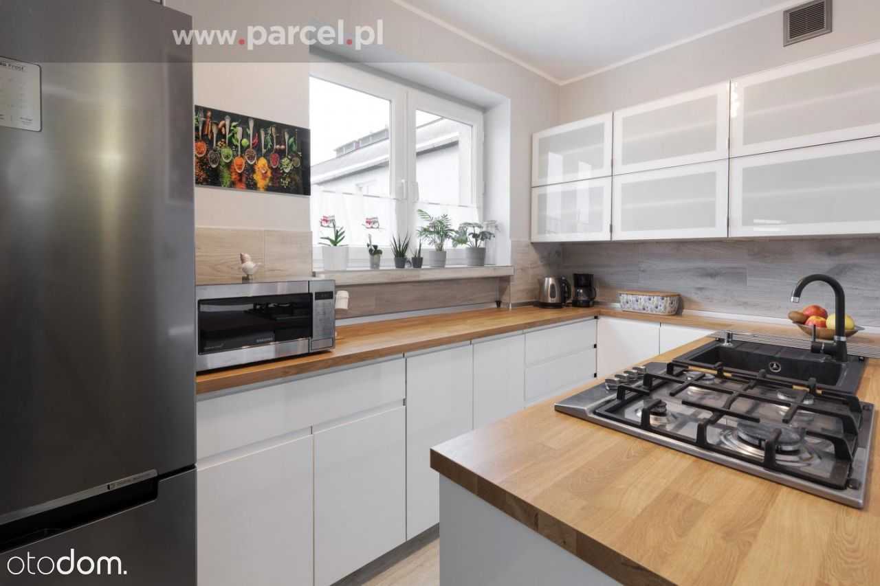 Mieszkanie, 51,90 m², Swarzędz