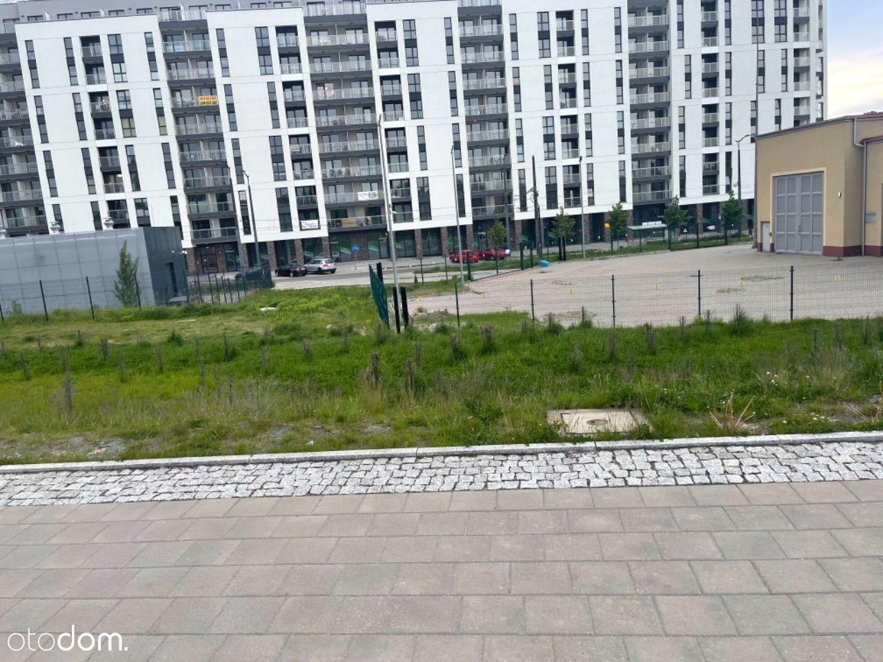 3 pokojowy Apartament w centrum EC1 Dworzec
