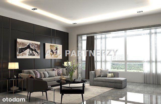 """Apartamenty z systemem 'Inteligentny dom"""" na Woli"""
